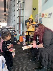 Children's Book Week Friday Storytime @ Success - 270821 (51)