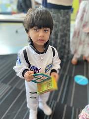 Children's Book Week Friday Storytime @ Success - 270821 (52)