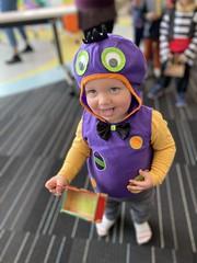 Children's Book Week Friday Storytime @ Success - 270821 (56)