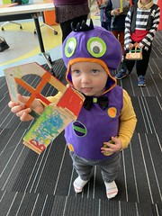 Children's Book Week Friday Storytime @ Success - 270821 (57)