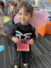 Children's Book Week Friday Storytime @ Success - 270821 (49)