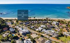 5/31 Sandy Beach Road, Korora NSW