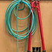Hose and cable cutter