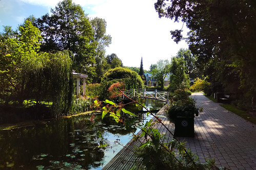 Tartu Botanic Garden
