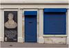 Closed Shop - Burns, Maybole
