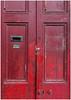 Red Door, Maybole