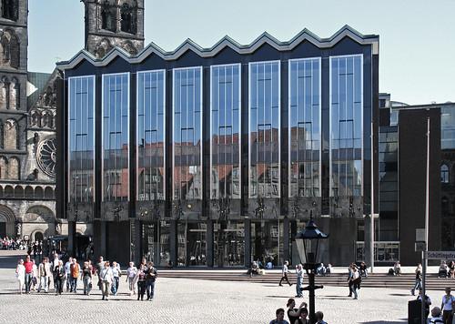 Bremen - Haus der Bürgerschaft