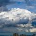 Clouds over Vienna