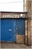 Services - Garage - Blue Door, Maybole