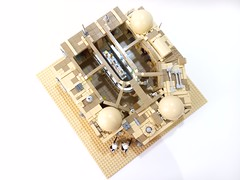 Lego Cantina MOC #6