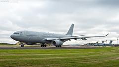 Airbus A330-243 MRTT Voyager KC.3 ZZ333