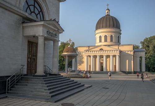Nativity Cathedral, Chișinău