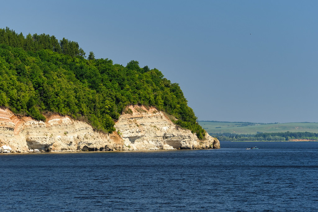 фото: Volga River 268