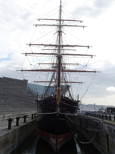 RS Discovery