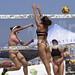 East Coast Surfing Championships -  Volleyball -  ECSC  Virginia Beach
