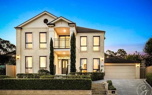 31 Softwood Av, Beaumont Hills NSW 2155