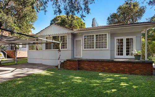 1 Gannons Rd, Caringbah NSW 2229