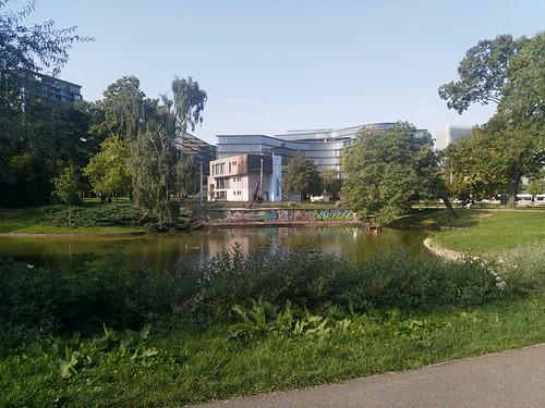 Schweizer Garten Wien