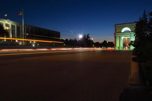 Chisinau (Moldova)