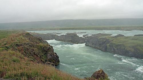 Goðafoss - Skjalfandafljot river