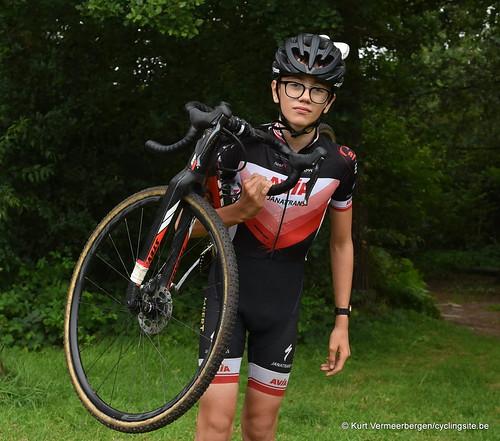 Avia-Rudyco-Janatrans Cycling Team (304)