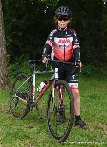 Avia-Rudyco-Janatrans Cycling Team (437)