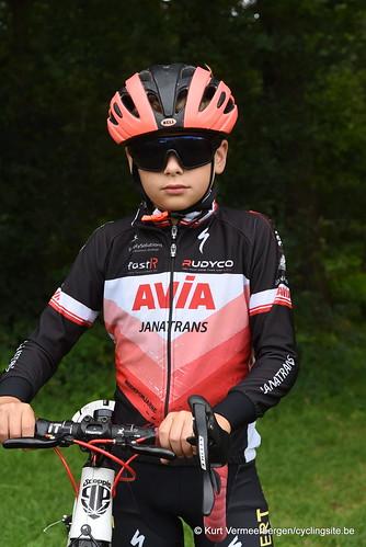 Avia-Rudyco-Janatrans Cycling Team (429)