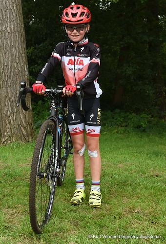 Avia-Rudyco-Janatrans Cycling Team (422)