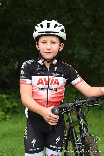 Avia-Rudyco-Janatrans Cycling Team (403)