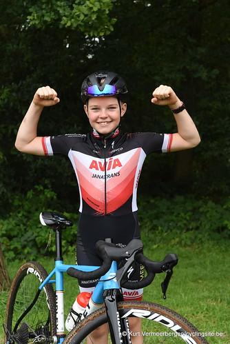 Avia-Rudyco-Janatrans Cycling Team (399)