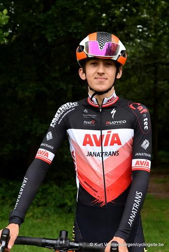 Avia-Rudyco-Janatrans Cycling Team (371)