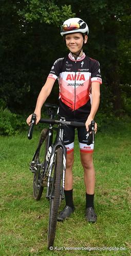Avia-Rudyco-Janatrans Cycling Team (305)