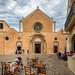 Basilica di Santa Caterina d'Alessandria, prospetto
