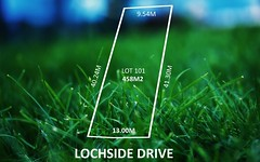 Lot 101, 50 Lochside Drive, West Lakes SA