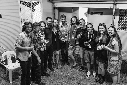 WOMADelaide 2016
