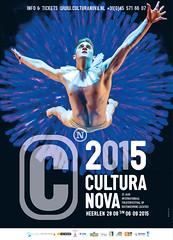 Cultura Nova poster 2015
