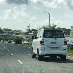 M 0111 Barbados