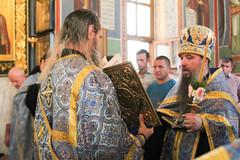 (33) 2021_08_29 Погребение Пресвятой Богородицы. Богородичное