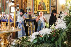 (16) 2021_08_29 Погребение Пресвятой Богородицы. Богородичное