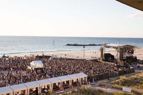 Glenelg Beach, Australia 2017