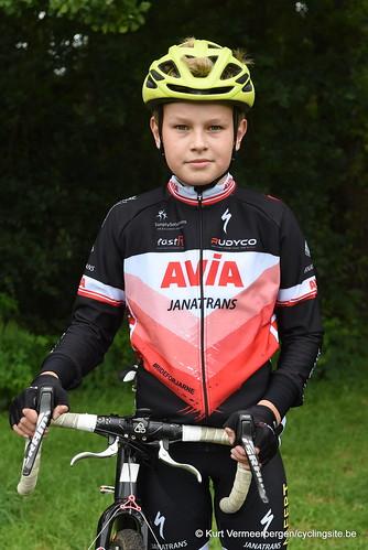 Avia-Rudyco-Janatrans Cycling Team (460)