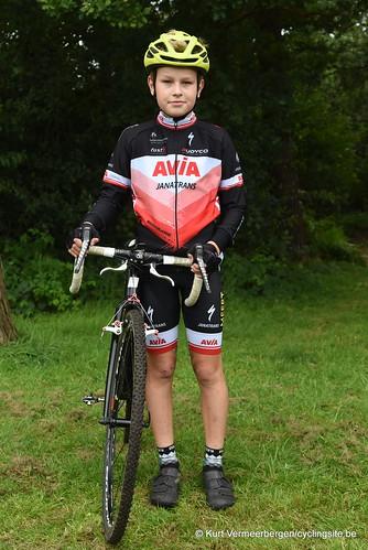 Avia-Rudyco-Janatrans Cycling Team (458)