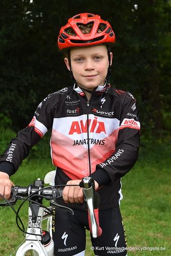 Avia-Rudyco-Janatrans Cycling Team (455)
