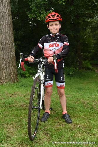 Avia-Rudyco-Janatrans Cycling Team (453)