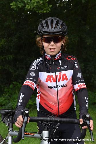 Avia-Rudyco-Janatrans Cycling Team (438)