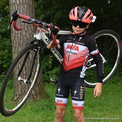 Avia-Rudyco-Janatrans Cycling Team (432)