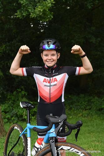 Avia-Rudyco-Janatrans Cycling Team (398)