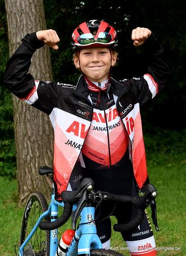 Avia-Rudyco-Janatrans Cycling Team (352)