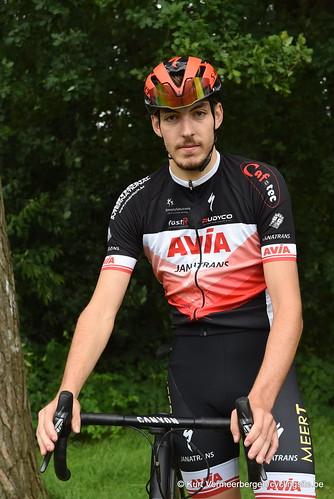 Avia-Rudyco-Janatrans Cycling Team (338)