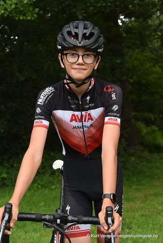 Avia-Rudyco-Janatrans Cycling Team (301)